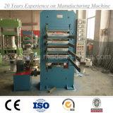 Резиновый машина вулканизатора пола с сертификатом ISO Ce