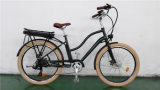 Schnee Electric Bicycle für Woman
