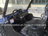 листья Camo UTV сертификата 600cc 2-Seat 4X4wd EPA