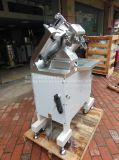 Tipo cortadora de la máquina de cortar Fqp-380 congelada del pedazo del cerdo del cordero de la carne de vaca con 0-25m m