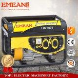 2-7kw de Generator van de benzine met de Prijs van de Fabriek
