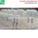 Bille gonflable de Zorb de corps, bille de football de bulle (BJ-SP28)