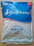 Korrelige Aspartame van de Rang van het voedsel voor de Zoetmiddelen Fccv 25kg/Drum van het Voedsel