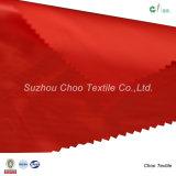 Il poliestere 100% Pd+Wr+Cld 47gr/Sm 20*20 110*79 per metallico giù rende impermeabile/tessuto del parka