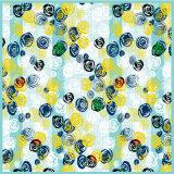 Form-kundenspezifischer Silk Schal China