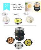 [بورتبل] متعدّد وظائف كهربائيّة بيضة طبّاخ