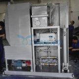 Verwendetes Öl des Transformator-Öl-Regenerationssystems-Decoloring