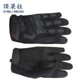 製造業者からの熱い販売のスポーツのマウンテンバイクの手袋
