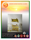 Kundenspezifisches Walzen-Papier der Marken-14GSM des König-Size Smoking