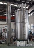 Grundwasser-Behandlung-System beenden