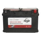 12V再充電可能なMfのカー・バッテリー自動電池AGMのスタート・ストップ電池