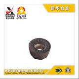 Herramientas de corte del carburo de tungsteno para moler las piezas insertas Rpmt