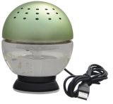 새로운 디자인된 Aromatherapy USB 공기 정화기