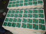 1年の保証のための手動シルクスクリーンの印字機