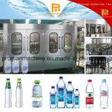 自動天然水のびんの充填機または水差しのプラント