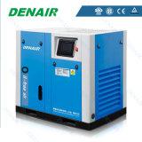 Le compresseur d'air exempt d'huile à vis a conçu pour l'industrie médicale