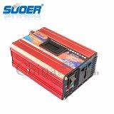 交流電力インバーター(SAA-D500A)へのSuoerの電源DC