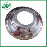 Coperchio decorativo del tubo dell'acciaio inossidabile 201 di Holar