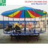 Дешевая езда Carousel мест парка атракционов 16/24 (BJ-KR900)