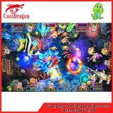 Säulengang-Spiel-Maschinen-Ozean King3 mit Löwe-/Tigers/Leopard-Schlag-Fisch-Hunter-Spiel-Installationssatz für Verkauf