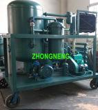 使用された潤滑油オイルのろ過システム、真空の油純化器のプラント