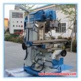 Máquina de trituração universal da cabeça de giro do metal (XL6436)