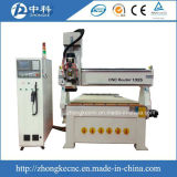 Modelo Linear 3D Atc Woodworking 1325 CNC Carving Machine