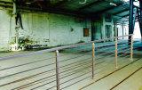 로드 메우는 난간 시스템을%s 가진 발코니를 위한 고품질 스테인리스 로드 난간