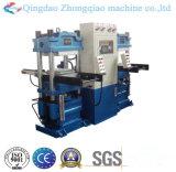 Automatische doppelte Gummistation, die Druckerei-Maschine kuriert