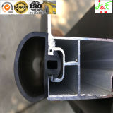 Tira de borracha preta do selo de EPDM para o indicador de alumínio