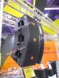 Voz passiva de Vrx932la linha altofalantes do sistema de altofalante de 12 polegadas da disposição