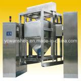 Pharmaceutical Machinery automático de elevación de contenedores Blender (ZTH-2000)