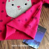 Camisola popular do bordado para crianças