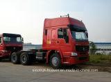 Тележка головки трактора HP Rhd/LHD HOWO Tracteur Sinotruk 6X4 420