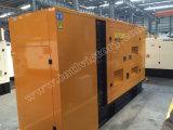 generador diesel silencioso estupendo 680kw/850kVA con el motor BRITÁNICO Ce/CIQ/Soncap/ISO de Perkins