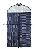 한 벌 여행용 양복 커버 도매 Foldable 여행용 양복 커버 주문 인쇄 여행용 양복 커버