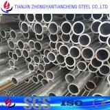Rohr der Aluminiumlegierung-7075 T6 auf Lager des Aluminium-7075