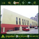 Le fournisseur de la Chine conçoivent le pdf en fonction du client de structure métallique