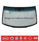 Прокатанное Windshiled на спорт 00-05 Toyo Ta RAV4l 3D/5D SUV Aero