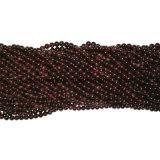 Moda piedra preciosa semi del grano cristalino (ESB01759)