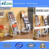 최신 판매 현대 금속 잡지 진열대 (RX-8620)