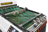 China-Papier-Rollenausschnitt-Maschinen-Hersteller