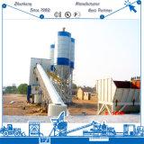 De Automatische het Groeperen van het Type Hzs60 van Riem Klaar Gemengde Concrete Installatie van uitstekende kwaliteit voor Verkoop (60m3/h 60cbm per Uur)