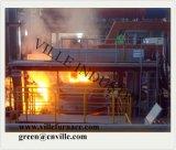 fornace di raffinamento della siviera 50t