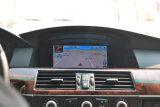 BMW 5er E60 E61 항법을%s Hla8808 자동 GPS DVD