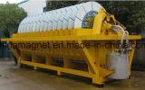 Máquina cerâmica do filtro de disco do Tg/filtro de vácuo para a indústria de Feldspato