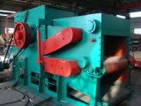 기계를 만드는 Ly 2116c 85-100 T/H 드럼 유형 나무 토막