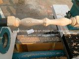 Lathe CNC бейсбольной бита деревянный поворачивая