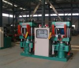 加硫装置の自動版の加硫の出版物のゴム機械
