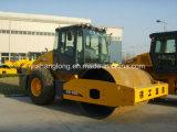 XCMG 12ton voll hydraulische Vibrationsstraßen-Rolle Xs122